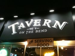 Tavern on the Bend