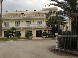 Hotel Queen Victoria