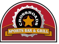 ‪Crossroads Sports Bar & Grill‬