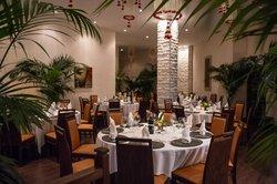 Restaurante Thai Style