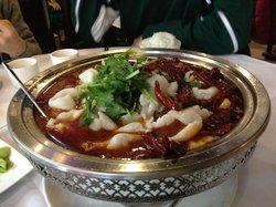Lan Sheng Restaurant