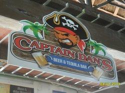 Captain Dan's Bar