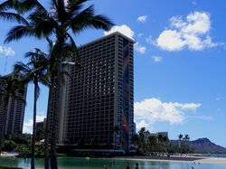 The Rainbow Tower... ahhhaaaa