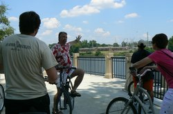 Columbus Bicycle Tours