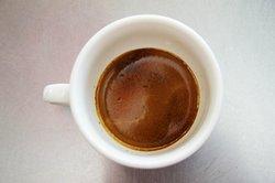 Casualties Espresso