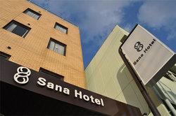 Sana Hotel Suzuka
