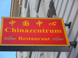 China Zentrum Asia Restaurant