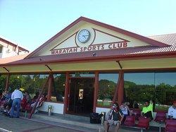 Waratah Sports Club