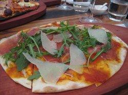 Papa Giuseppe Pizza
