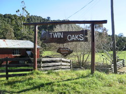 Twin Oaks Riding Ranch