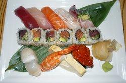 Nobu Japanese Restaurant