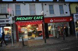 Medway Cafe
