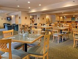 Keelesdale Restaurant