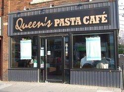 Queen's Pasta