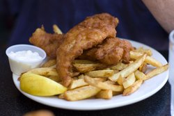The Dock Fish & Chips Resturant