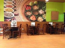 JQ Sushi & Asian Taste