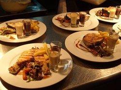 Restaurant Brisas Del Mar