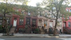 Bedford-Stuyvesant Historic District