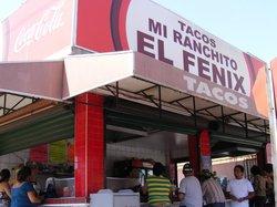 Tacos Mi Ranchito El Fenix