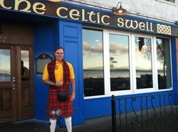 Celtic Swell