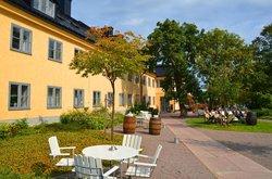 Skeppsholmens krogkonst