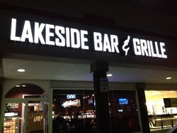 Lakeside Bar & Restaurant