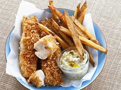 Toby's Fish & Chips