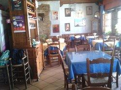 Restaurante El Ventorrillero