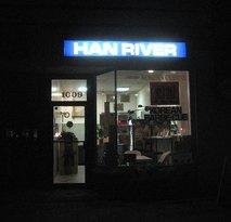 Han River Korean Restaurant