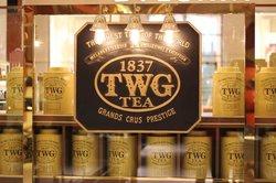TWG Tea Pavilion