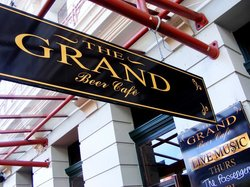 The Grand Beer & Wine Cafe