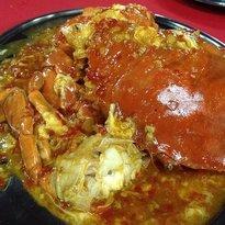 Restoran Makanan Laut Teo