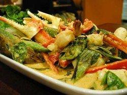 Herbs & Spice Thai Restaurant