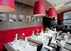 Restauracja 4 Elements w Qubus Hotel Bielsko-Biała