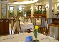 Restauracja Maria Magdalena - Hotel Qubus