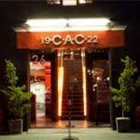 C.A.C Bar