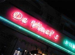 DA Vincis Restaurante Mediteraneo