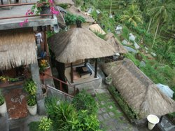 Rice Terrace Cafe