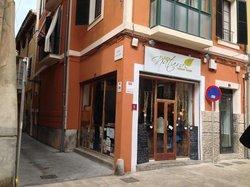 Restaurante Plaer Natural