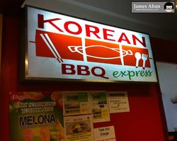 Korean BBQ Express