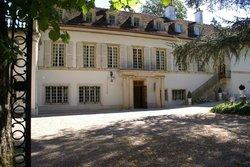 Chateau du Petit Musigny - CHC