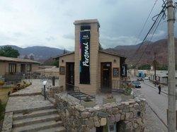 Killa Resto Bar