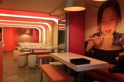Oishii  Sushi & Ramen Madrid