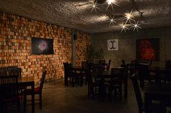 Morena Chill Restaurant & Cafe