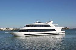 StarLite Sapphire Dining Yacht