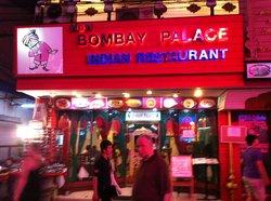 New Bombay Palace