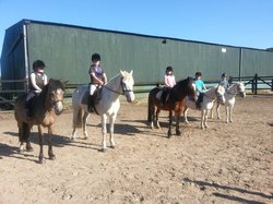 Clarina Equestrian Centre