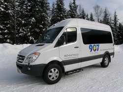 907 Tours: Anchorage - Day Tours