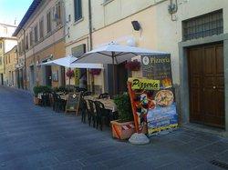 Pizzeria L'oro di Napoli