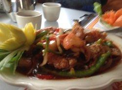 Bangkok 96 Restaurant
